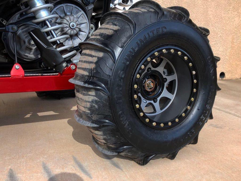 Apollo-tire