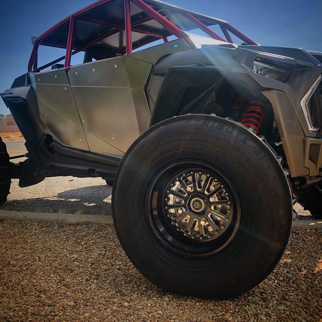 Chief-tire