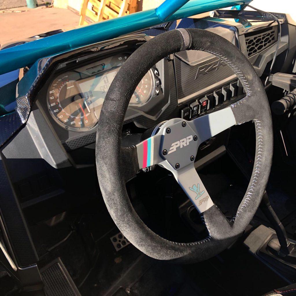 tiffany-steering