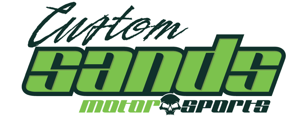 Custom Sands Motorsports